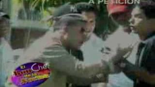 getlinkyoutube.com-daddy yankee - camara escondida