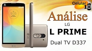 getlinkyoutube.com-Análise: LG L PRIME DUAL-TV d337( Celular10 )