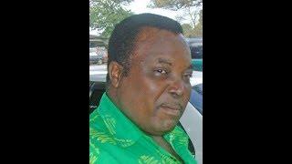 BREAKING NEWS-MWASIASA MKONGWE TAMBWE HIZA AMEFARIKI DUNIA LEO