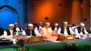 Hazrat Ghous Pak ka bachpan qawali by tasleem and arif Part 1 width=