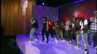 getlinkyoutube.com-Young Money - Bedrock Performance