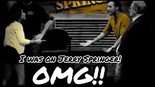 getlinkyoutube.com-YOU Make Me Crazy Jerry Springer