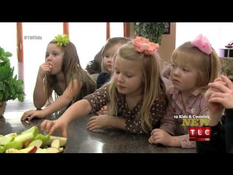 19 Kids and Counting S11E07 Love and Marriage Part 2/4