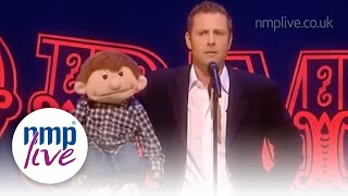 getlinkyoutube.com-Paul Zerdin - Comedian and Ventriloquist