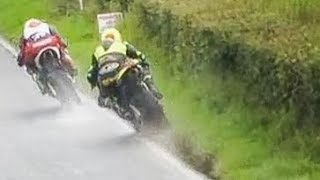 getlinkyoutube.com-Beautiful♣Danger⚡️ Pure.Road.racing✔️ ✅  (UGP) ✔ . Isle of Man TT Type Race