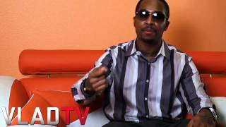 Chingy Opposes Traditional Christian Views