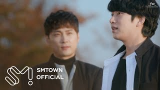 getlinkyoutube.com-[STATION] 희철 X 민경훈_나비잠 (Sweet Dream)_Music Video
