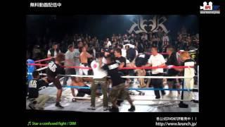 "getlinkyoutube.com-DPS""KRUNCH FILMs"" # 乱闘集2011"