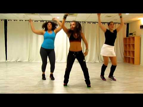 Scream & Shout Britney Spears Will I Im Tali Zumba Makhlis  טלי זומבה