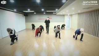 getlinkyoutube.com-SF9 - 팡파레 (Fanfare) Dance Practice (Mirrored)