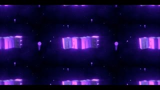 getlinkyoutube.com-FREE Purple Text Movement Blender Intro Template #705 + Tutorial