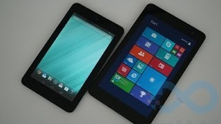 getlinkyoutube.com-من الأفضل Dell Venue 7 أو Dell Venue Pro 8؟