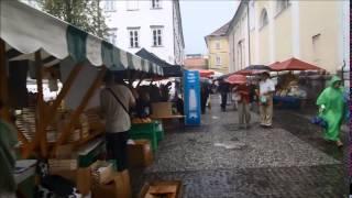 getlinkyoutube.com-Ljubljana Capital Republic of Slovenia لوبليانا عاصمة جمهورية سلوفينيا