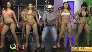 Queremos mas - Miércoles de Bikini 04/12/13