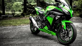 getlinkyoutube.com-Ultimate Exhaust Sound Ninja 300: Arrow, Akrapovic, Yoshimura, LeoVince, Delkevic, HotBodies