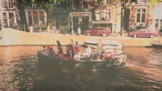 Mann - Amsterdam (feat. DJ Quik)