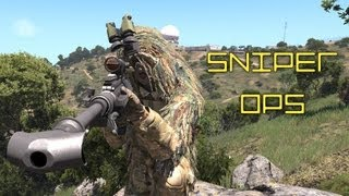 getlinkyoutube.com-SNIPER OPS - ArmA 3 - Ep. 3