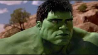 getlinkyoutube.com-The Hulk 2003 vs The Incredible Hulk 2008