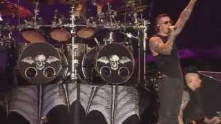 getlinkyoutube.com-Avenged Sevenfold - Unholy Confessions (Live at Pinkpop 2014) HD