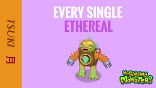 getlinkyoutube.com-How to get all ethereal monsters in my singing monsters! (READ DESCRIPTION)