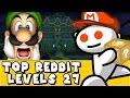 Super Mario Maker: Mansion Themed Levels Reddit #27