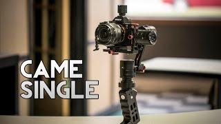 getlinkyoutube.com-Testing the new CAME Single w/ Sony A7S