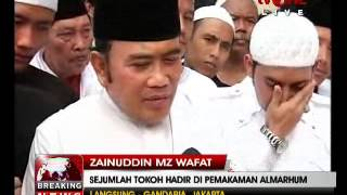 getlinkyoutube.com-Detik-Detik Pemakaman KH Zainuddin MZ ( 2 of 3 )