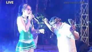 getlinkyoutube.com-Ria Nada - Syaheera Kitty - Warung Pojok