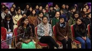getlinkyoutube.com-Sajha Sawal Episode 381: Women Creating Hopes