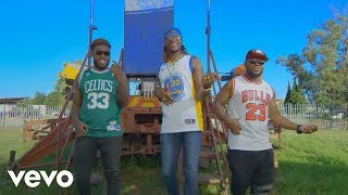 EXQ - Pahukama (Official Video) ft. Jah Prayzah
