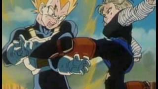 getlinkyoutube.com-Dragon Ball Z - Mortal Kombat Theme