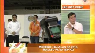 getlinkyoutube.com-Isko: Manila has become a 'warehouse'