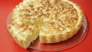getlinkyoutube.com-تحضير تارت اللوز / تارت اموندين مع طبخ ليلى tarte amandine