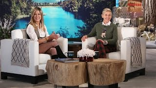 getlinkyoutube.com-Jennifer Aniston's Powerful Message to Tabloids