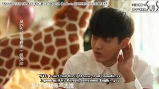 getlinkyoutube.com-[ENG SUB] 150528 吴亦凡 Kris Wu Yifan - 鲁豫有约 A Date With Luyu