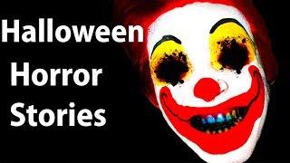 getlinkyoutube.com-7 True Scary Halloween Horror Stories