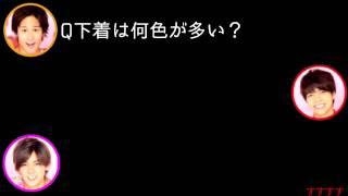 【文字起こし】100問を目指せ!重岡小瀧