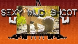 getlinkyoutube.com-Sexy Mud Shoot I - A Photoshoot Video by DozenAndTwo
