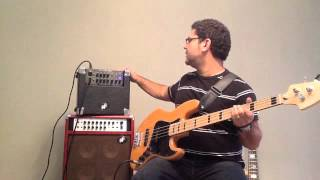 getlinkyoutube.com-Nelson Rios - Phil Jones Bass Amp