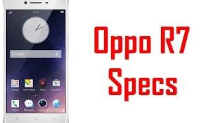 getlinkyoutube.com-Oppo R7 Specs & Features