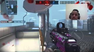getlinkyoutube.com-Modern Combat 5- Continuo passando raiva :(
