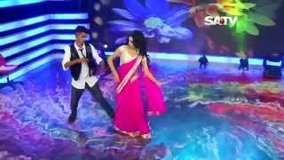 Aashona   Borbaad Movie song  Nusraat Faria Mazhar
