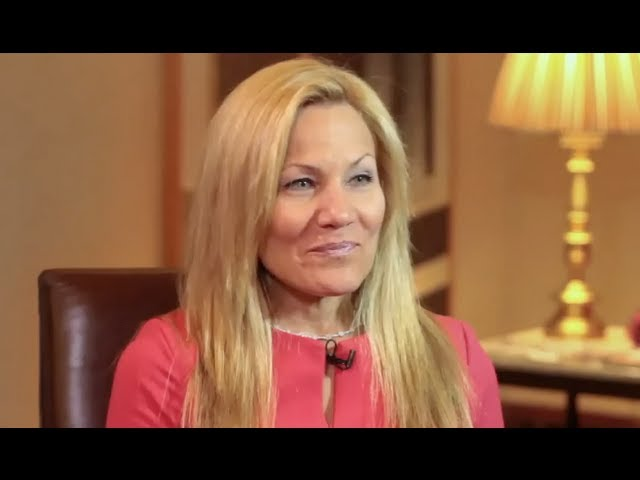 Karen Kaplan from Receptionist to CEO of Hill Holliday