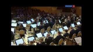 Konzert des Musikkorps der Bundeswehr in Moskau (2012)