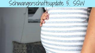 getlinkyoutube.com-Schwangerschafts-Update: 5.SSW   Babyartikel.de