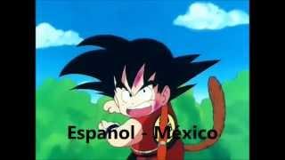 getlinkyoutube.com-¡Kame Hame Ha! - La diferencia entre el doblaje en Latinoamérica y España