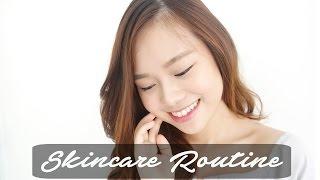 getlinkyoutube.com-Day & Night Skincare Routine { Bahasa Indonesia with Eng Sub } Molita Lin