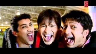Chain Khuli Ki Main Khuli (Masti Masti) [Full Song] Masti | Vivek Oberoi, Ritesh Deshmukh & Others