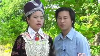 Kwv Txhiaj Zag Thoj & Vab Yaj #1 GD Entertainment