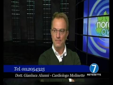 RETE 7 - NORDOVEST.TV - DEL 16/10/2017